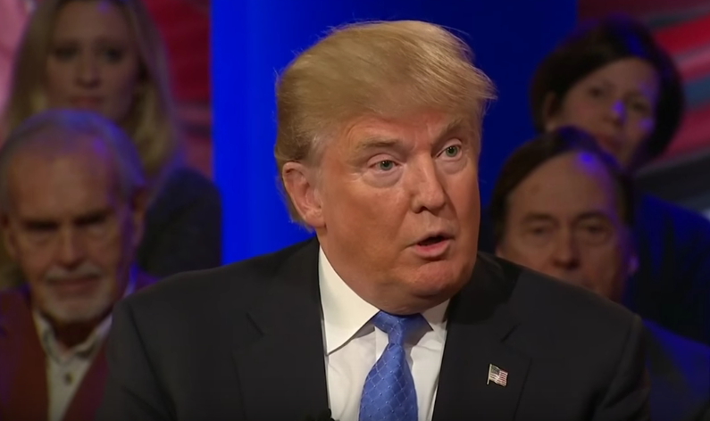 Donald Trump Thrashed By Baltimore Hip Hop Trio In Viral Rap Video