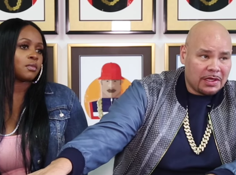 Fat Joe, Remy Ma & The Greatest Basketball Game Never-To-Be Played