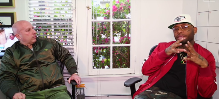 Royce Da 5'9: Slaughterhouse Is A Time-Sensitive Brand