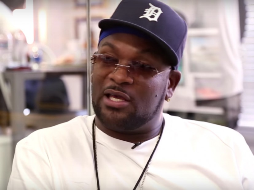 Trick Trick Details How Proof Introduced Him To Eminem