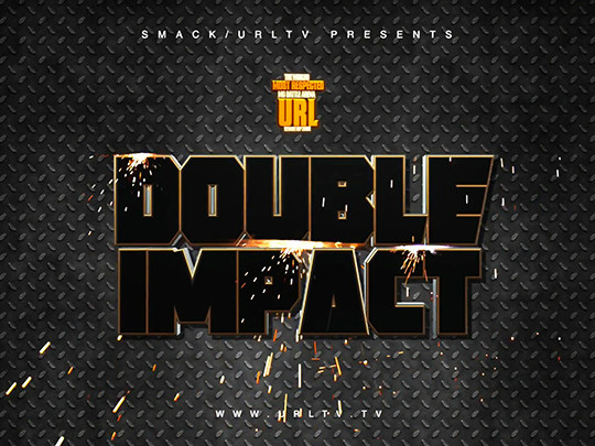 "URL ""Double Impact"" Preview & Live Updates"