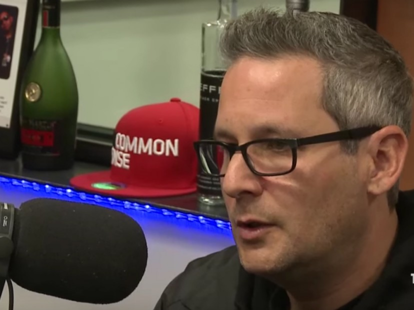 adidas' Jon Wexler Addresses Kanye West's Claim That Yeezy Jumped Over Jumpman