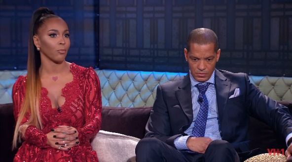 Peter Gunz's Wife Amina Buddafly Pregnant With His 10th Child