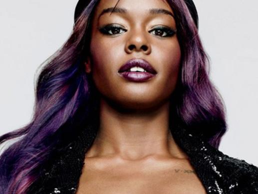 "Azealia Banks ""Slay-Z"" Mixtape Stream, NSFW Cover Art & Tracklist"