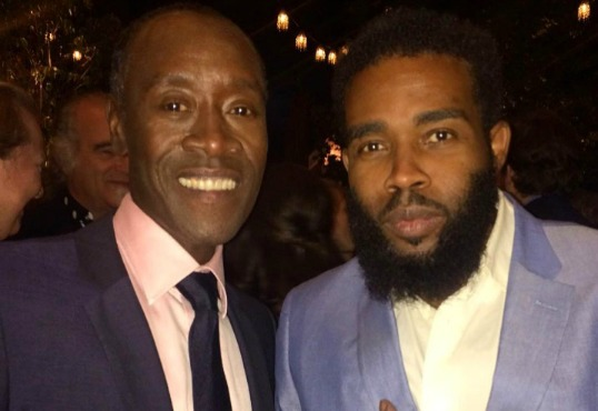 "Pharoahe Monch Talks Working With Don Cheadle On ""Miles Ahead"" Soundtrack"