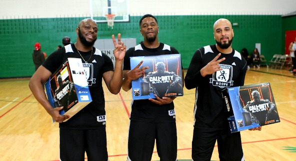 Dorrough Music Wins Hard Knock Hoops SXSW 2016 Tournament