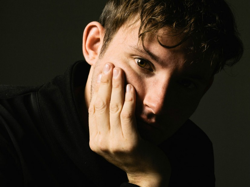 Hudson Mohawke Says Drake & Kanye West Haven't Paid Him For Beats
