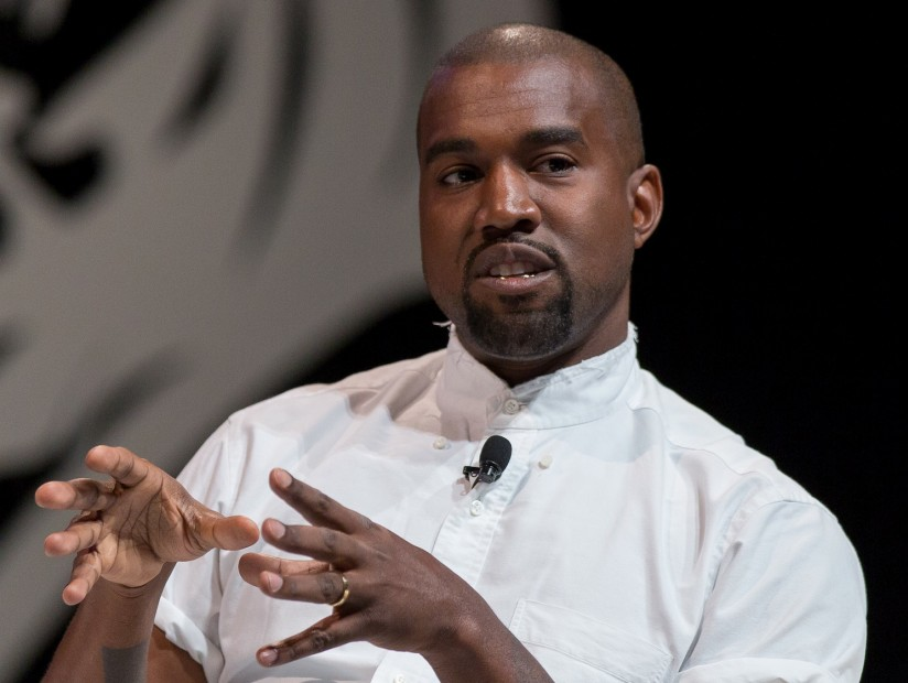 Kanye West's Visit To IKEA's Headquarters Sparks Collaboration Possibility