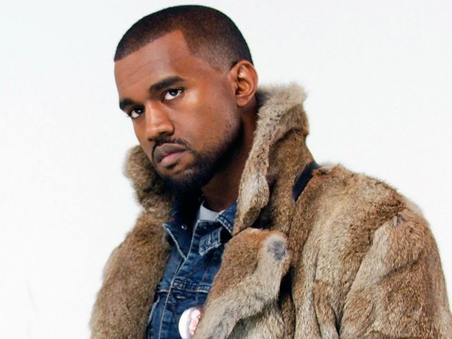 "Kanye West Updates ""Wolves"" On ""The Life Of Pablo"""