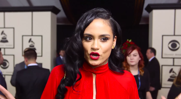 "Kehlani Lashes Out At Those Calling Her Suicide Attempt ""A Cry For Help"""