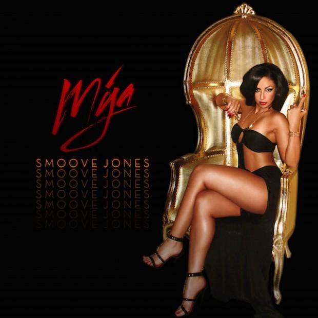 Mya - Smoove Jones