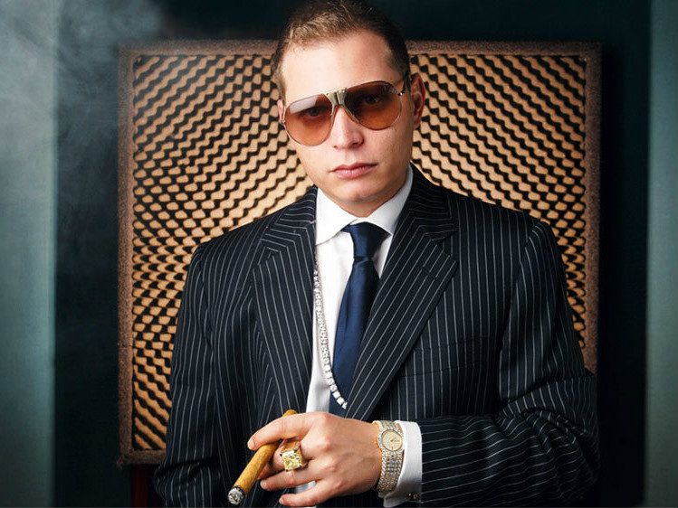 Scott Storch's Life Threatened By Music Executives, According To Girlfriend