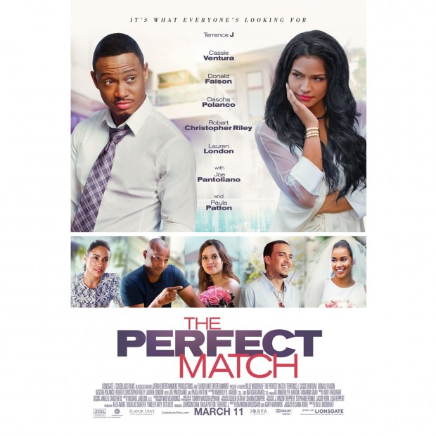 THE PERFECT MATCH Advanced Screening Giveaway