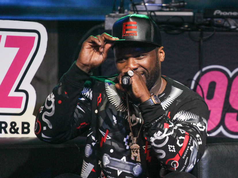 50 Cent Reports $7 Million To His Name In February Bankruptcy Documents