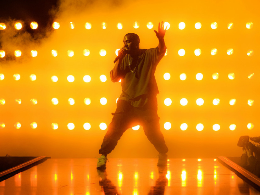 """Kanye West Announces Preparations For """"The Life Of Pablo"""" Tour"""