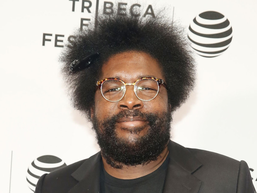 "Questlove: Prince ""Was More Hip-Hop Than Anyone"""