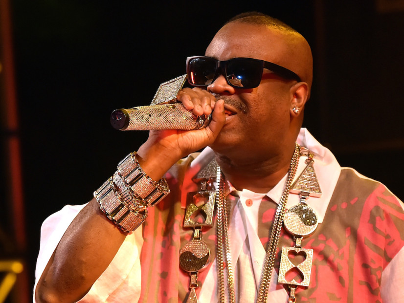 """Slick Rick Announces """"Victory"""" Tour After Earning U.S. Citizenship"""
