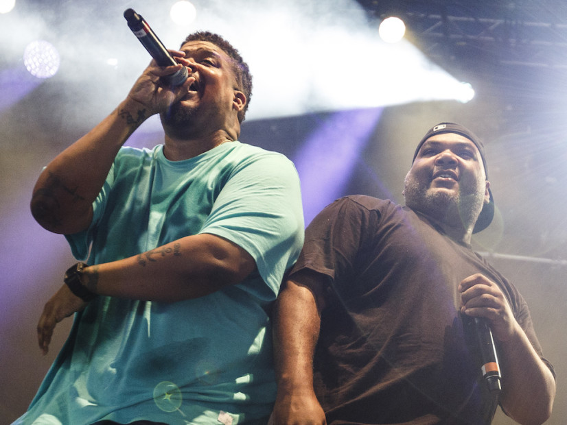 """De La Soul Releases """"For Your Pain & Suffering"""" EP & Pushes """"And The Anonymous Nobody"""" Album Back"""
