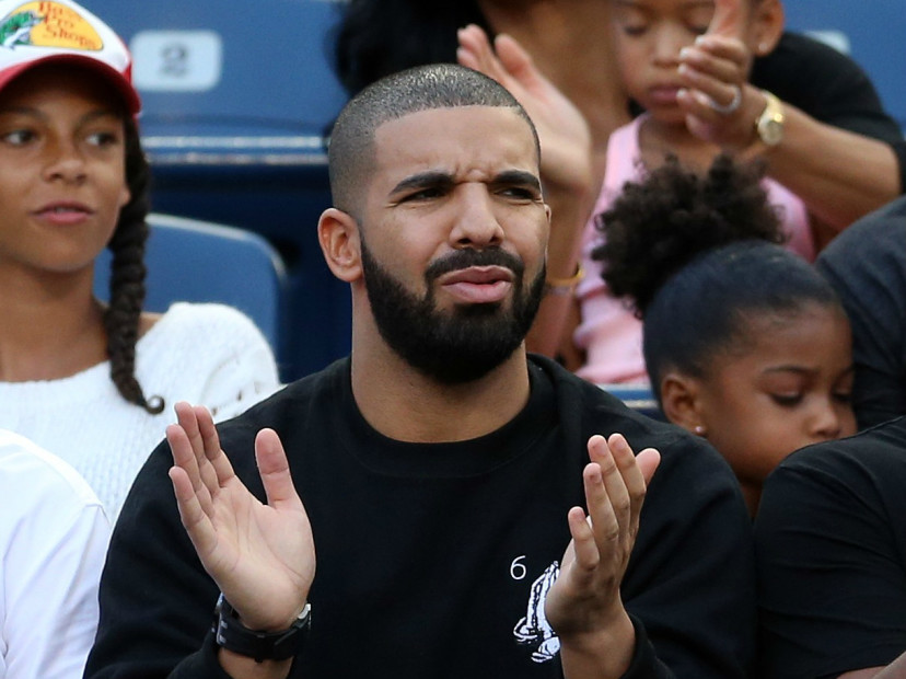 Drake Finds Memes More Entertaining Than Television