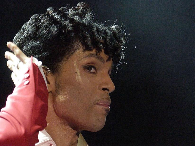 Hip Hop Single Sales: Prince, Desiigner & Drake