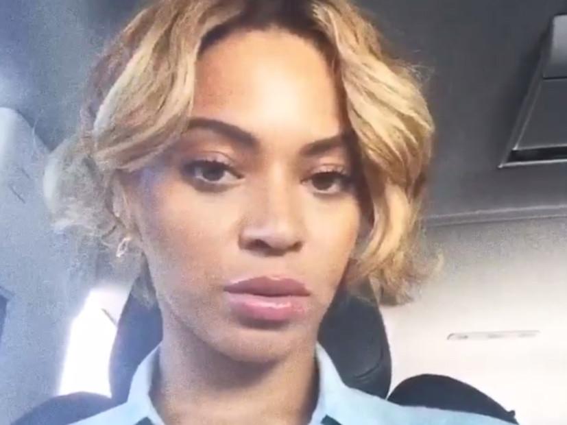 "Beyonce's ""LEMONADE"" Sales Projections"