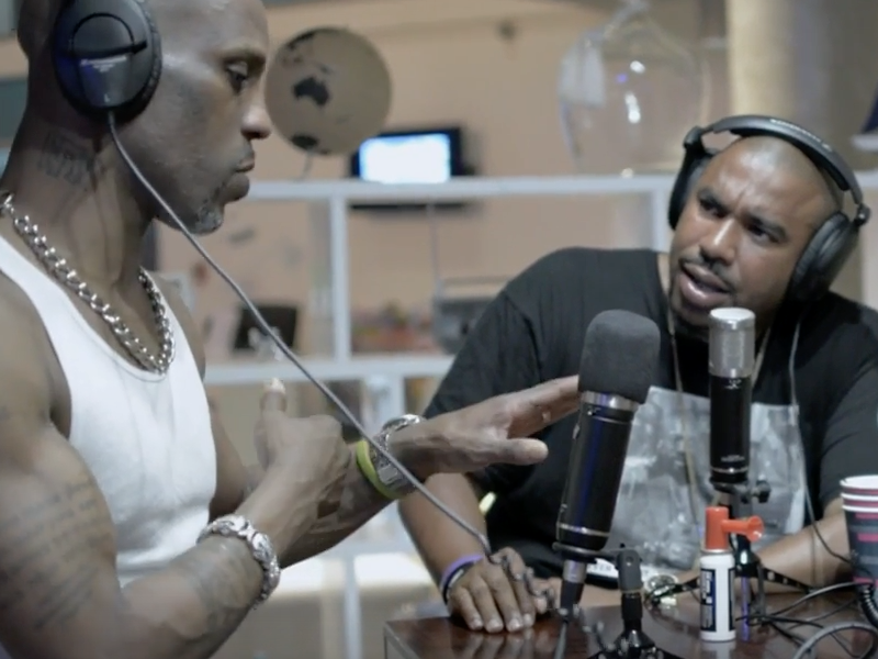 DMX Claims Puff Daddy Offered Him Double Def Jam's Offer After Initially Passing On Signing Him