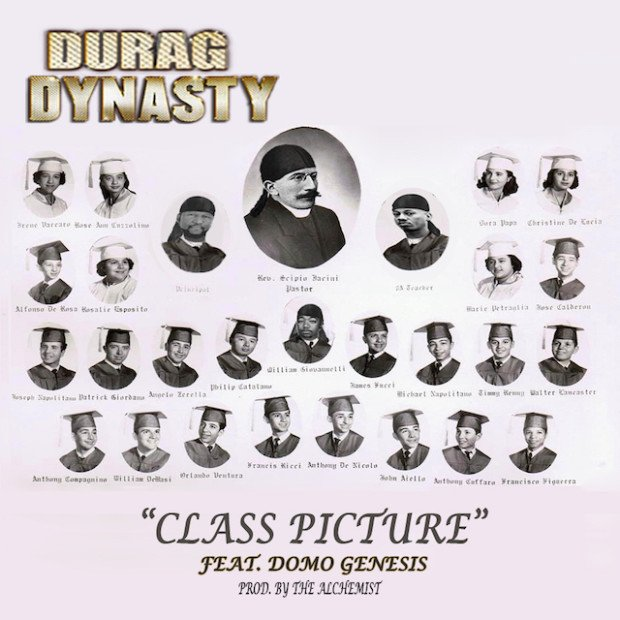 """Durag Dynasty Launching Groundbreaking """"Class Picture"""" Augmented Reality Video"""