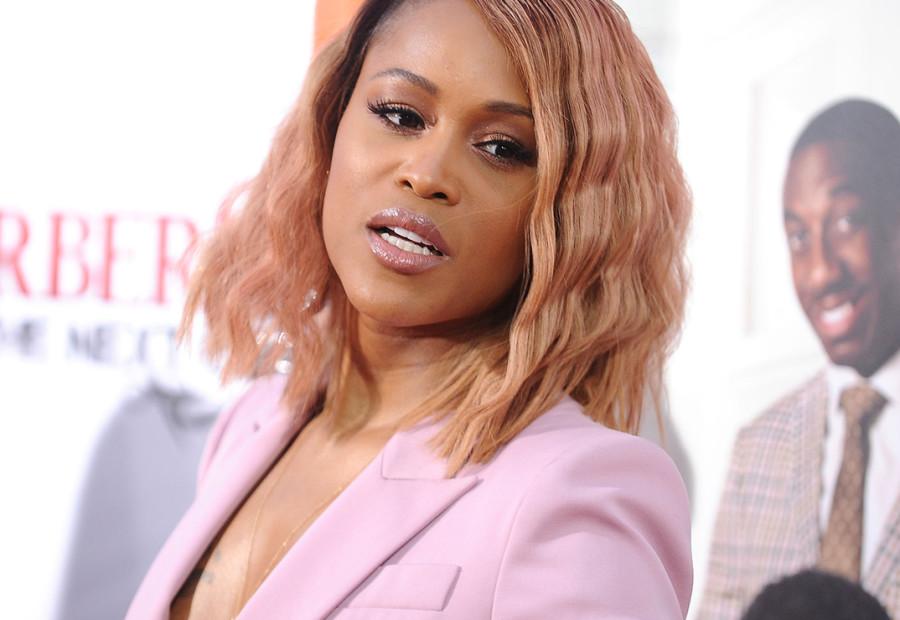 "Eve Dishes On Nicki Minaj & ""Barbershop: The Next Cut"" | HipHopDX"