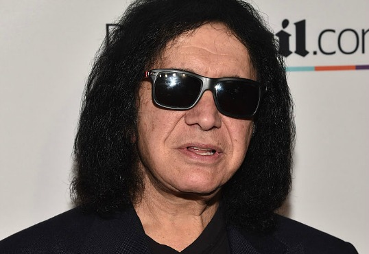 Gene Simmons Refuses To Give N.W.A Their Props For Rock And Roll Hall Of Fame Induction