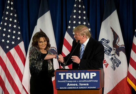 Sarah Palin Plans To Sue Azealia Banks