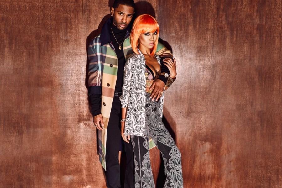 "Big Sean & Jhene Aiko ""Twenty88"" First Week Sales Projections Released"