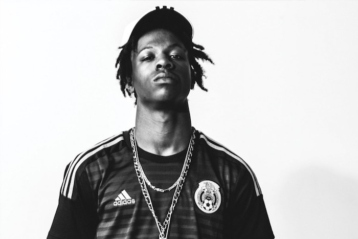 Joey Bada$$ Spoke With Q-Tip Moments Before Phife Dawg Passed
