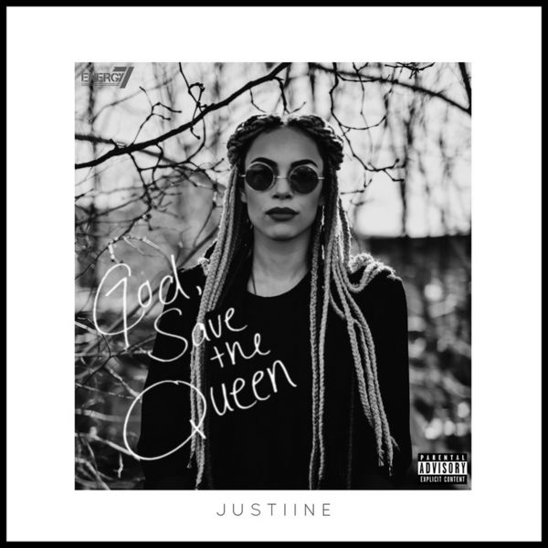 Justiine - God, Save The Queen