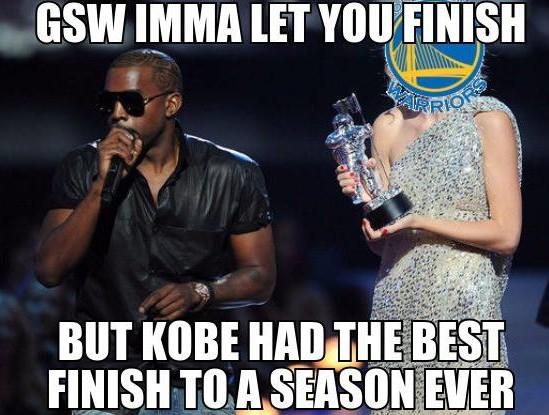 All Eyez On Memes: Kobe Bryant's Last Game