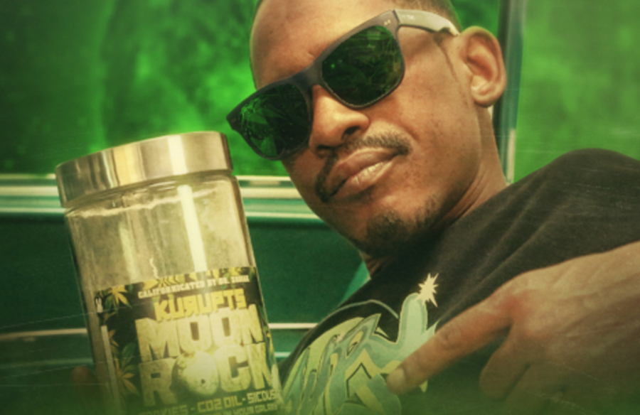 Kurupt, Ghostface Killah Weed Partner Dr  Zodiak's Business