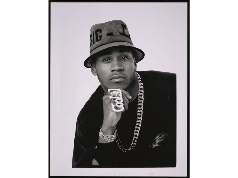 Nas, Jay Z & LL Cool J Photographs To Be Displayed By Smithsonian