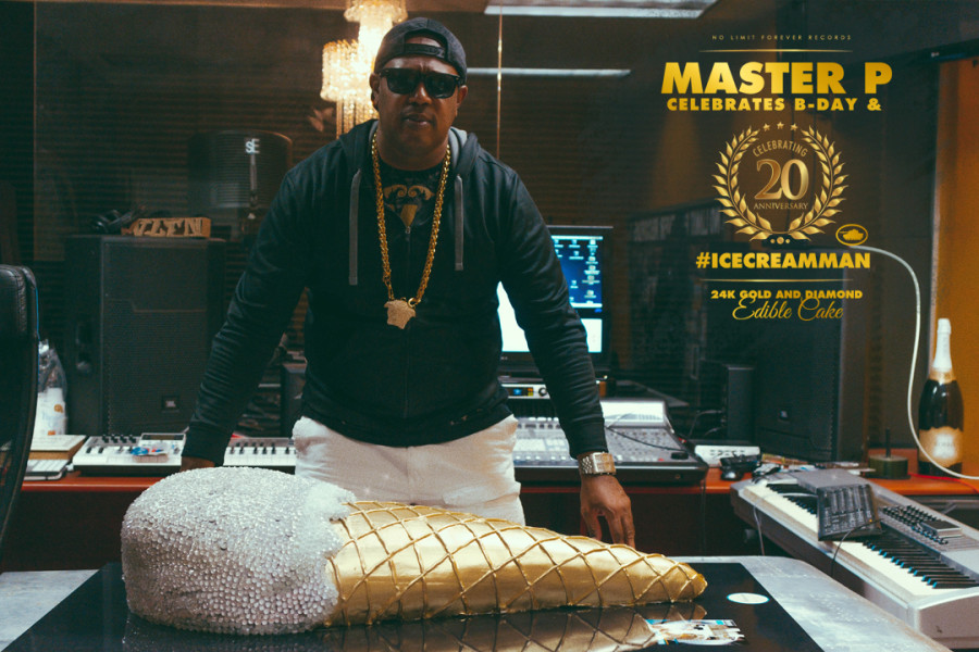 Queen Latifah Cast In Master P Biopic