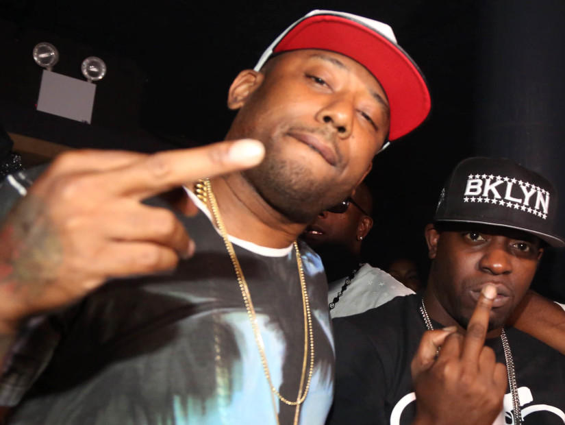 Maino & Uncle Murda Are Starting With Brooklyn To Rebuild NYC Hip Hop's Reputation