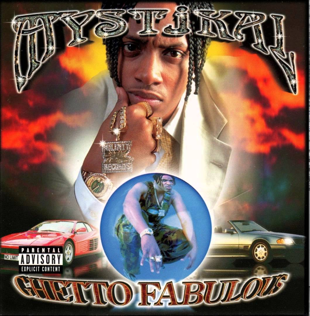No Limit Album Covers: The Glossy Years