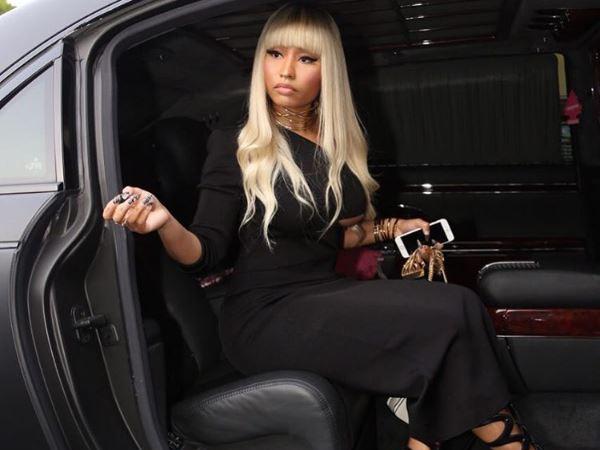 "Nicki Minaj ""An Icon,"" Lil Wayne Writes In ""The 100 Most Influential People"" Essay"