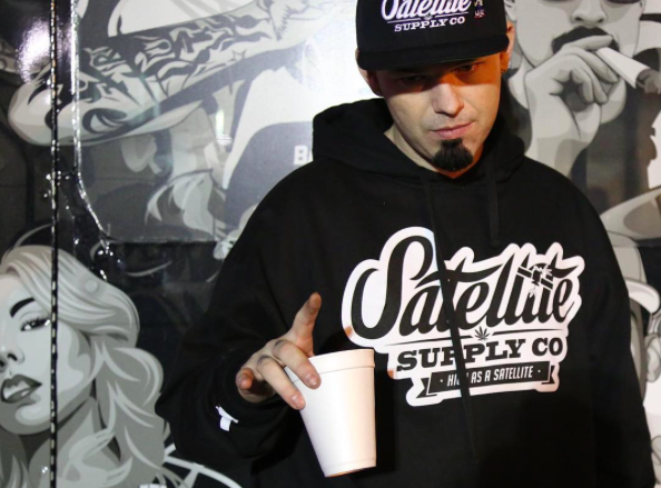 Paul Wall Calls Out Rap Industry Houston Culture Vultures Over Lean Popularity