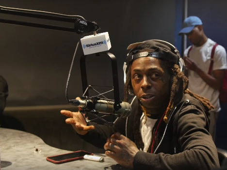 Lil Wayne Reveals How Much Jay Z Offered Him To Sign With Roc-A-Fella Records