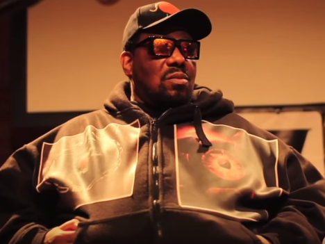 Afrika Bambaataa Accused Of Sexual Abuse By 3 More Men