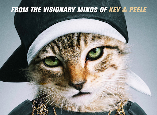 """""""KEANU"""" Movie Pass + Prize Pack Giveaway"""