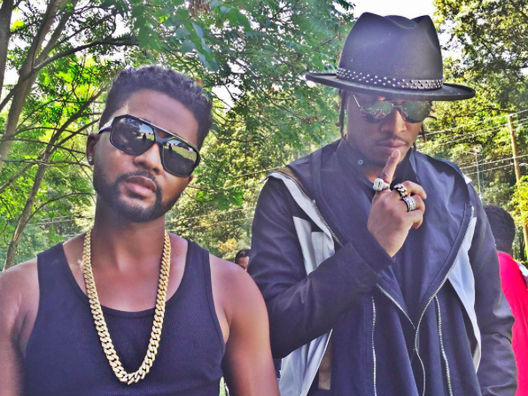 Future & Zaytoven Are Back In The Studio Creating New Music