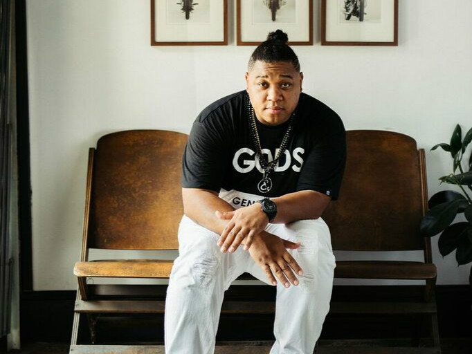 """Tedashii Embraces """"New Normal"""" In Music, Family & Fashion"""