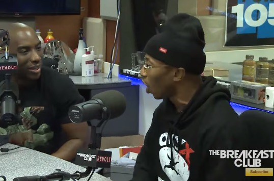 6 Times The Breakfast Club Interviews Got Outta Hand