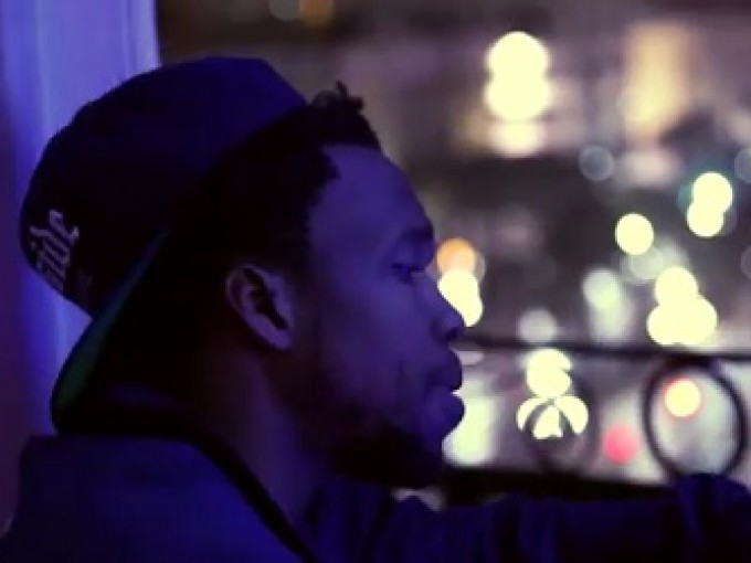 """Curren$y Loves """"Smoking In The Rain"""" 