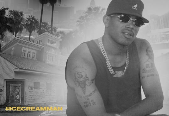 """How Master P Risked Death & Conquered The Ghetto To Make """"Ice Cream Man"""""""