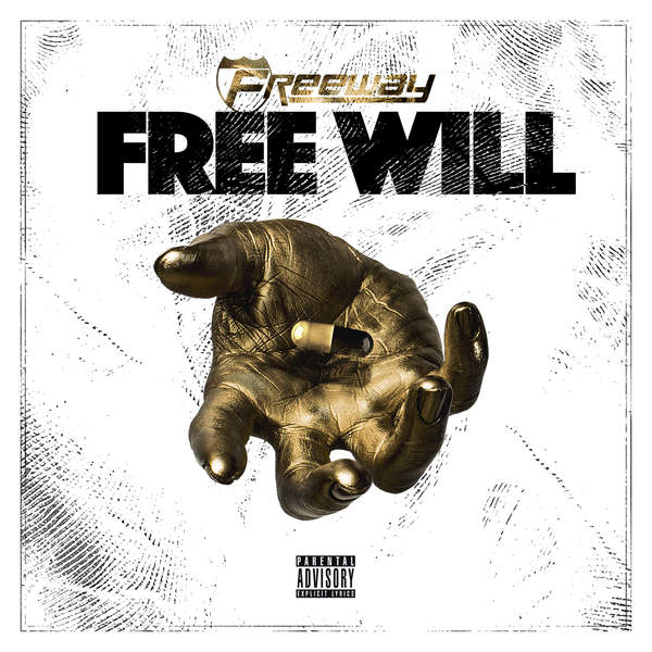 Freeway - Free Will